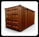 海上輸送で安全に輸入ロゴ